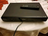Philip's Blueray DVD player Lancaster, 43130