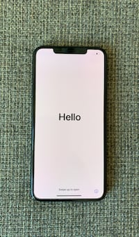 iPhone XS Max 64gb Tmobile  Silver Spring, 20910
