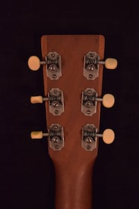 Martin 00L17 Whiskey Sunset with original case STERLING