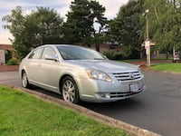 2007 Toyota Avalon Limited  Tigard, 97223