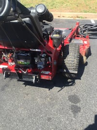 Exmark walk behind mower kholer engine hp20 1400 hours. Tune up done new oils and new baterry Springfield