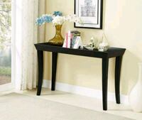 Brand new black sofa table  Norfolk, 23505