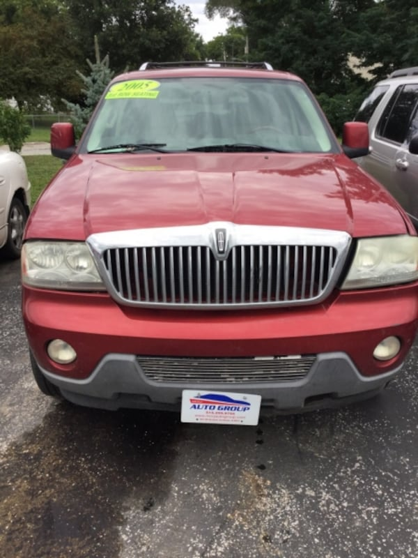 2005 Lincoln Aviator 4dr AWD GUARANTEED CREDIT APPROVAL cf0ba6e0-525a-453a-baf7-aa7bb3ccf7a2