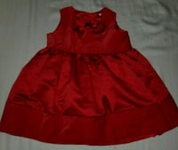 Red Dress - 9 months Lake Oswego, 97035