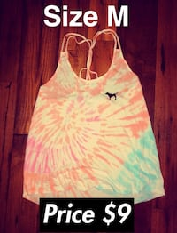 PINK brand clothes San Diego, 92110