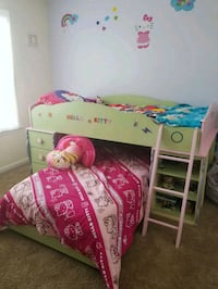 Little girls bunk bed Charles Town, 25414