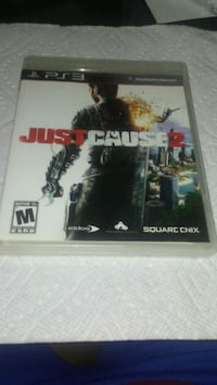 Just Cause 2 New York, 10026