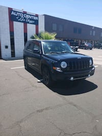 Jeep - Patriot - 2013 Las Vegas