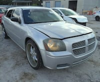 Dodge - Magnum - 2005 White House, 37188