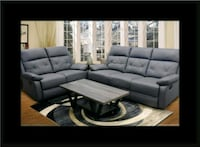 8102 recliner sofa and loveseat Capitol Heights, 20743