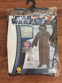 Halloween Star Wars Jawa costume Arlington, 22201