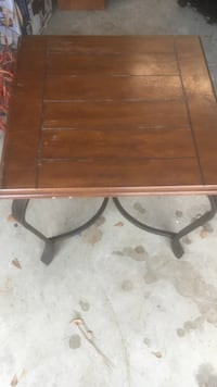 Side table Anniston, 36201