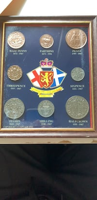 Coins of the Realm 1548-1967 Montclair, 07042