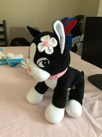 Cat from build a bear  Toronto, M3N 1S1