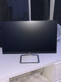 """HP 24"""" computer monitor Citrus Heights, 95621"""