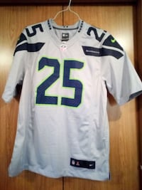 Seahawks Jersey  Vancouver