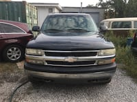 Chevrolet - Tahoe - 2001 Whiting