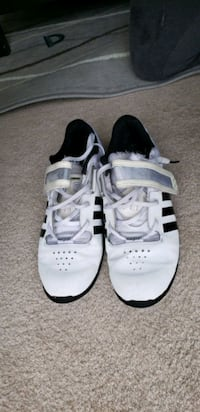 Adidas Adipower weightlifting shoes Vancouver, V5L 1C4