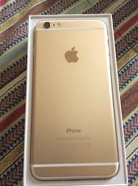 IPhone 6 plus 128GB Mira, 30034