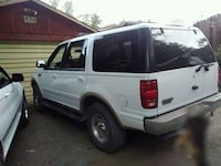 Ford - Expedition - 1997 2425 mi