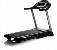 Nordic Track T 6.7c Treadmill- Like new—bought new 1 year ago and used less than 5 times Ashburn, 20147