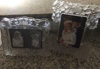 NEW frames. 5/7 and 3/4. New without box... both for $30 Woodbridge, 22191