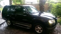 Ford - Explorer - 2003 Savannah, 31404