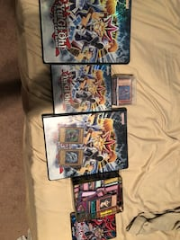 Yugioh collection  St Catharines, L2M 6X2