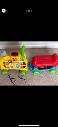 Toddler Toys..All three toys for $20 Chantilly, 20152
