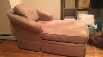 Chaise lounge New-Never used