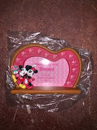 Mickey and Minnie picture frame Copiague