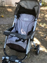 2 recliners and 1 stroller Lakeside, 92040