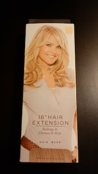 """18"""" hair extensions"""