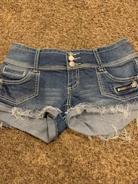 Rue 21 shorts size 5/6 Lincoln, 68516