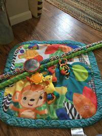 baby's multicolored activity gym Middletown, 45044