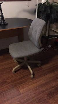 Desk chair for office. No delivery Edmonton, T6G 0J7