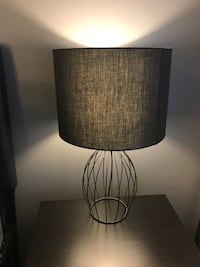 Table Lamp (only one)  Orlando, 32817