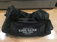 Eddie Bauer extra large rolling duffle Arlington, 22205