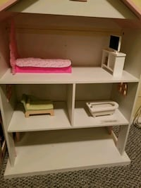 Doll house  or book shelf