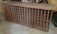Wine rack unit Laval