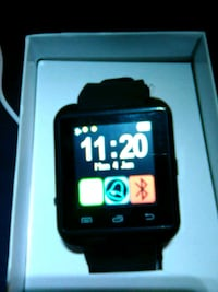 Smart watch new never used original box Fairfield, 45014