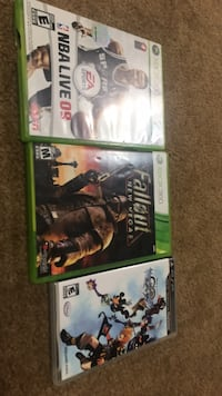 Video games for sale