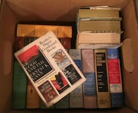 1960's Reader's Digest condensed books Shakopee, 55379