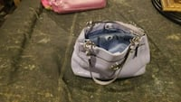 Purple Coach Purse Clinton, 20735