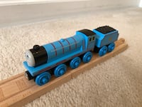 Thomas the Train - Gordon the Big Express Engine Chalfont