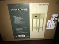 Brand new accent table Columbia, 29212