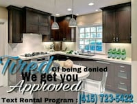 Rental approval help! Need a place but cant rent. Stockbridge, 30281