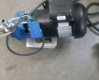 "'New""Dam 460volt 3 phase motor  Mission Viejo"