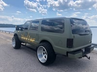 Ford - Excursion - 2000 Hoover