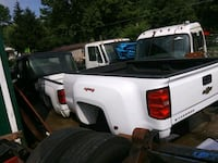 2015 CHEVROLET DUALLY BED Bluff City